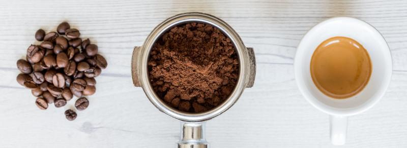 Kaffee un mehr - Kaffee bohnen und Kapseln, Natives Olivenöl
