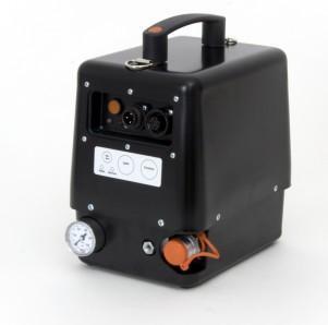 Hydraulic pumps - Hydraulic power unit ipr850HA-UNI-FUTURE-DA-SCU