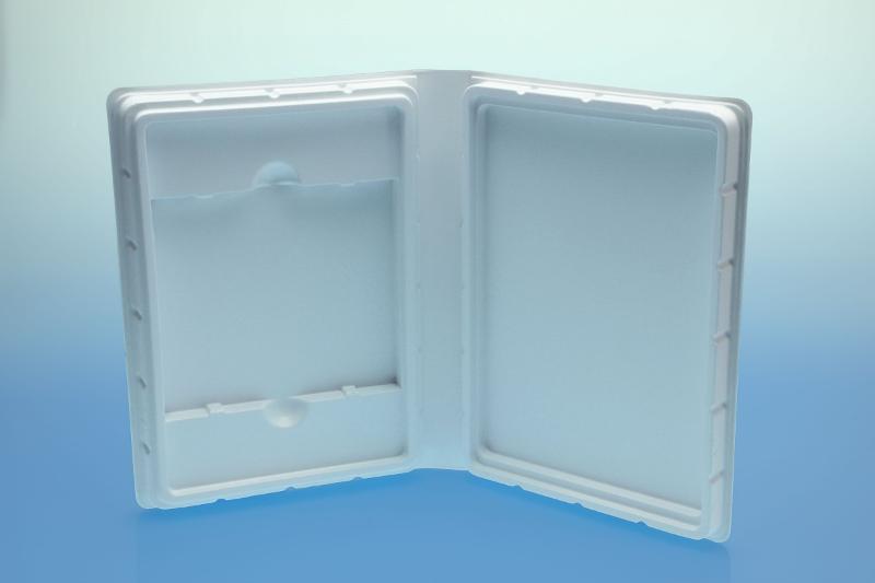 Weichbox für CD Jewelcase und A5 Inhalt - Multimediaboxen