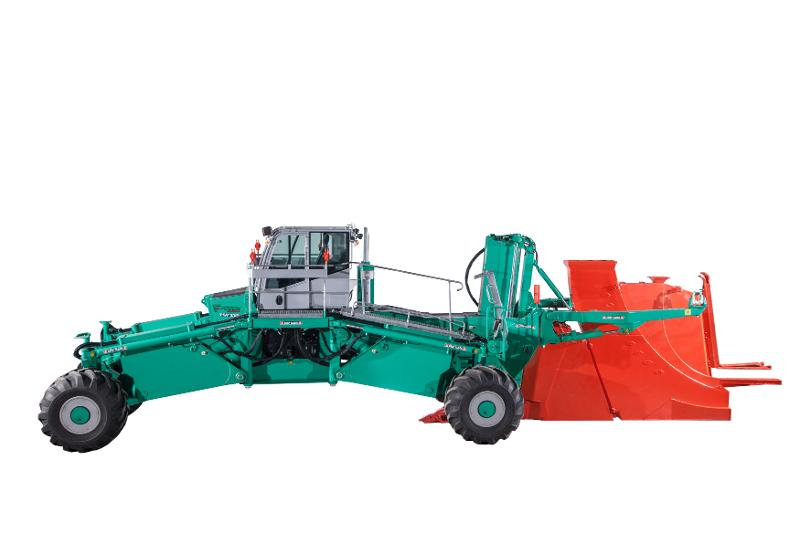 FOECK plough FSP 280 - null