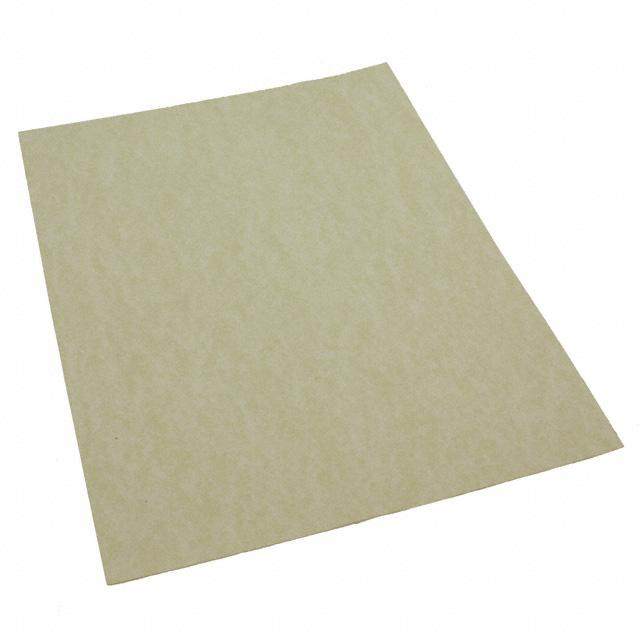 FLAME BARRIER INSULATOR 1=1SHEET - 3M FRB-NT127-8.5X11