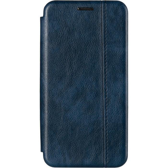 Чехол для телефона Gelius Leather for Apple iPhone XS Max -