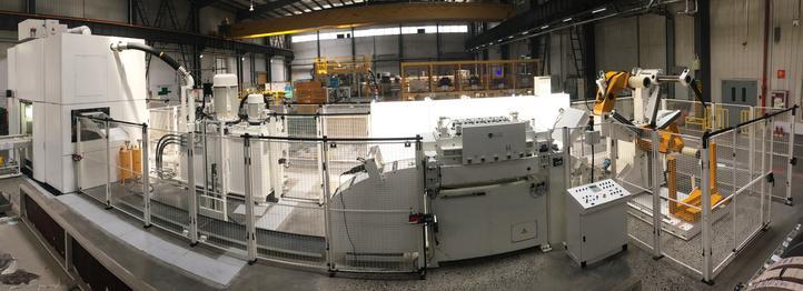 LINK'ALIA - Usinage, maintenance, équipements et automatisme pour l'industrie à Flers