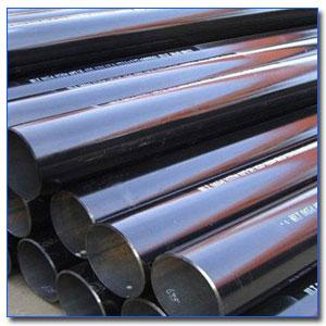 Carbon Steel ASTM A53 GR.B Seamless IBR Pipes - Carbon Steel ASTM A53 GR.B Seamless IBR Pipes stockist, supplier and exporter