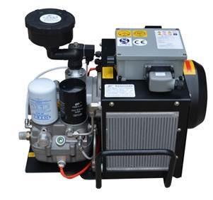 Persluchttechniek - Schroefcompressoren - Micro schroefcompressoren