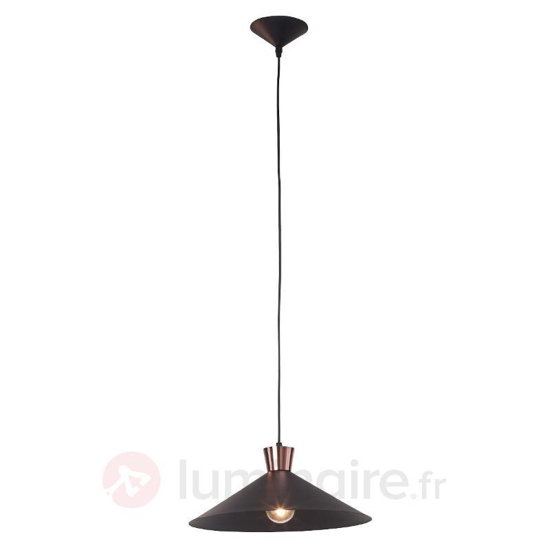 Mayfair - suspension à une lampe - Toutes les suspensions