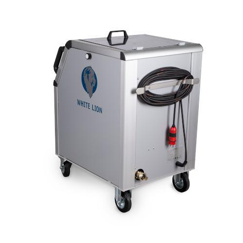 Trockeneisstrahlanlage - WL 5000 AirMax