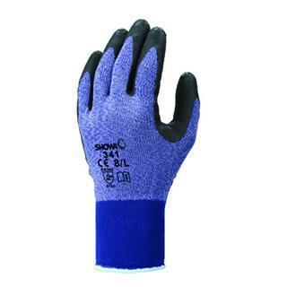 gants de préhension multi- usage 341 ADVANCED GRIP showa