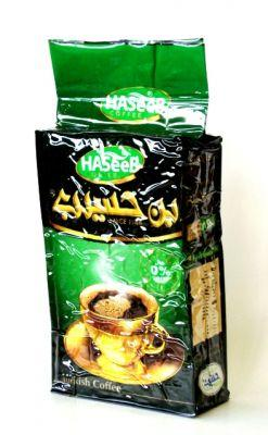 Haseeb Coffee - Arabic coffee from Syria
