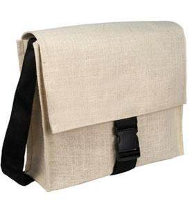 Jute Conference Bag - Jute Conference Bag, Promotional Bags