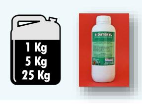 Biosteryl - Antimuffa - null
