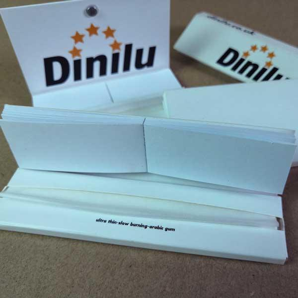 Rolling papers - Rolling papers custom printed