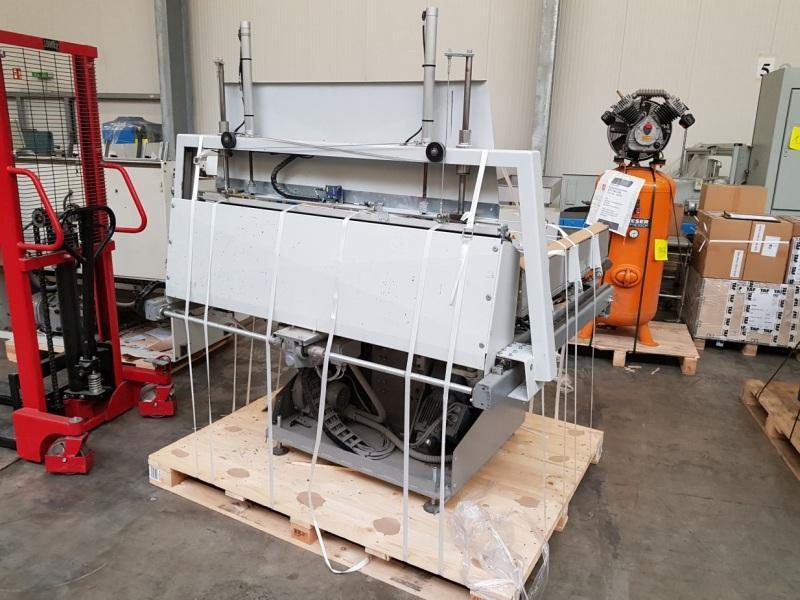 Polar RA-6 - Used Machine