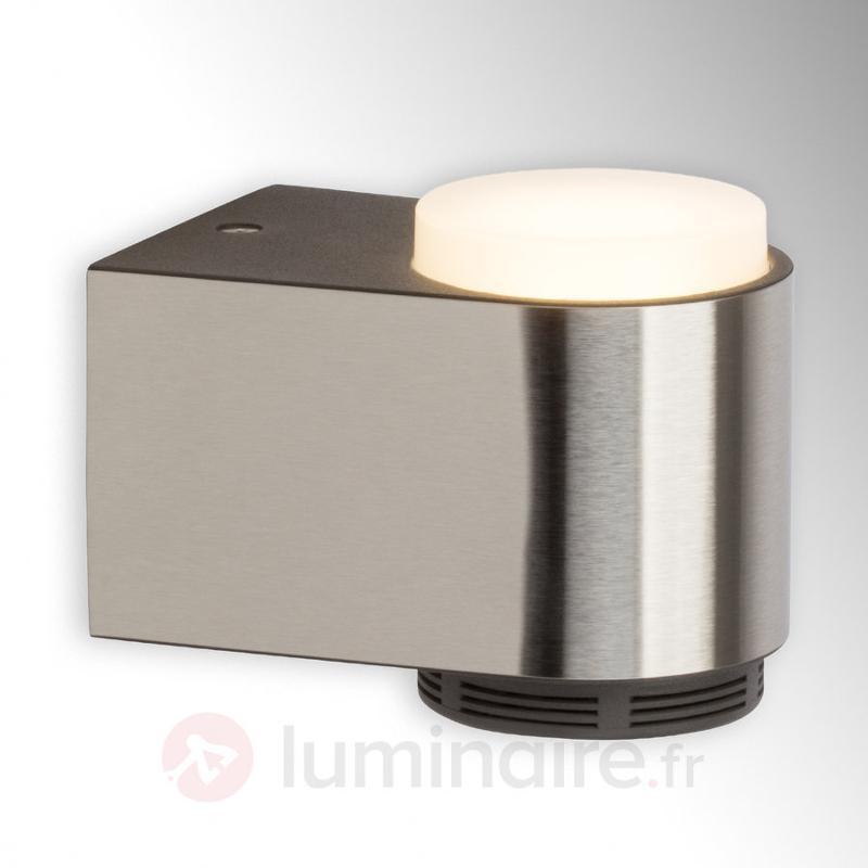 Music - applique et sonorisation à la fois - Appliques d'extérieur LED