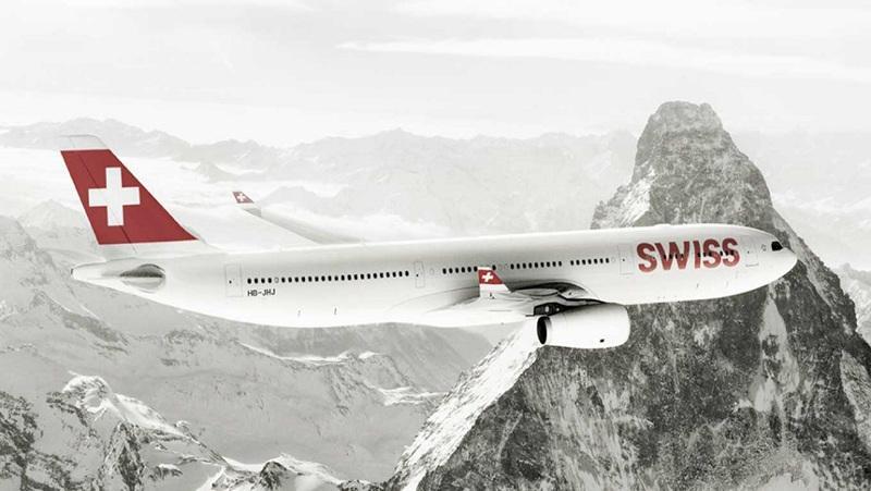 Transferts longs distances depuis les aéroports suisses