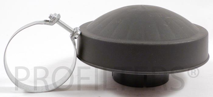 Accessoire - Chapeau PARE-PLUIE