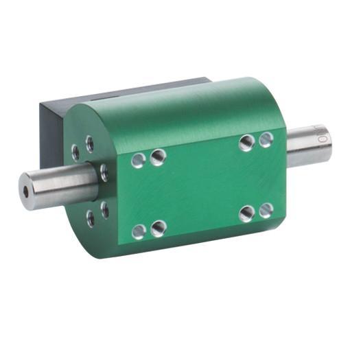 静态扭矩传感器 - 8625 - 坚固,可靠,易于操作,高精度,极其紧凑的设计,适用于静态和准静态测量(非旋转)