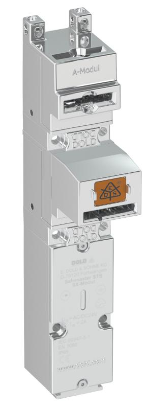 Safety switch - STS-SX01A
