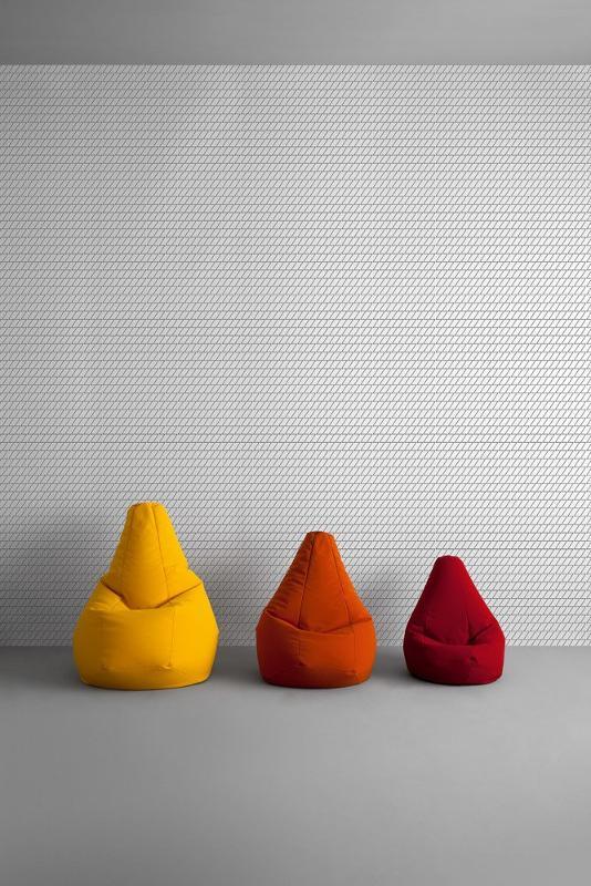 Poltrona Sacco Small - Sedie e poltroncine