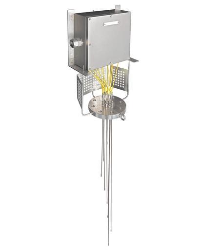 iTHERM TMS01 MultiSens Flex Multipoint - Température