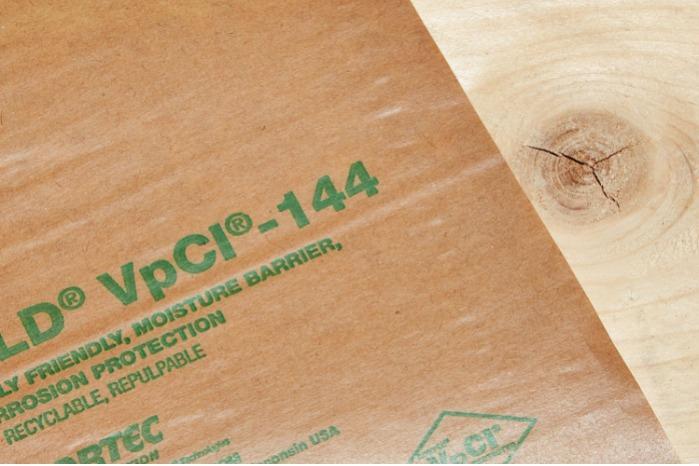 VCI  - Corrosion Inhibitors   Valdamark Direct