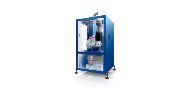 Turbocompresseurs - Unité de turbocompresseur AERZEN TB
