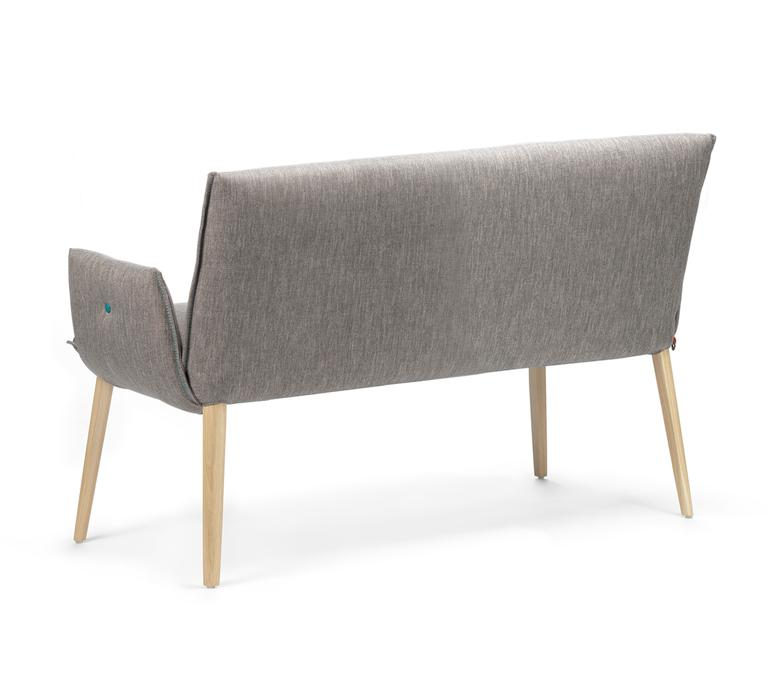 chaises - SODA DUO H47 +A