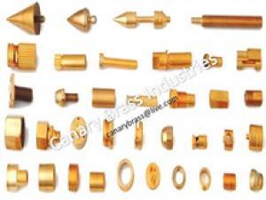 Brass tools
