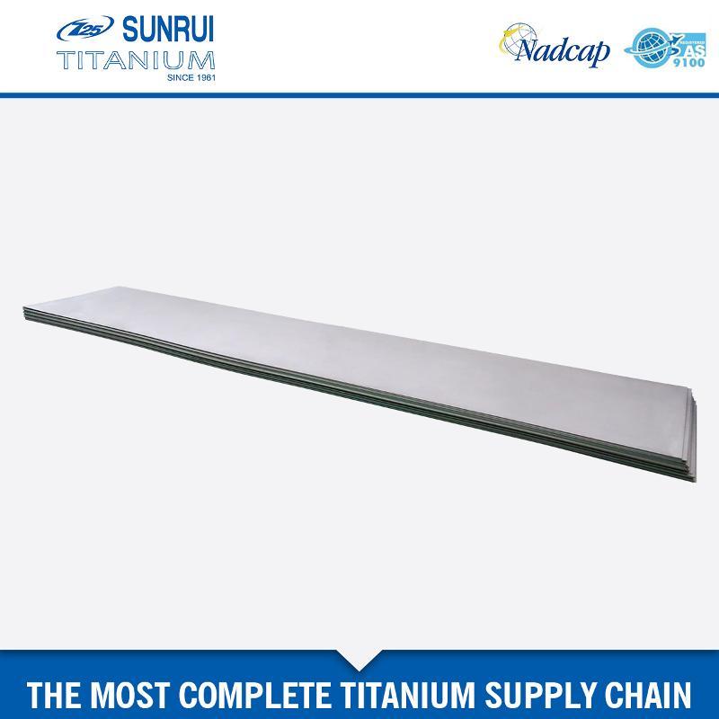 Titanium sheet - BD75-1