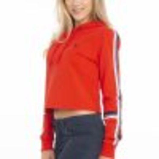 Damen Hoodie & Sweatshirt - null