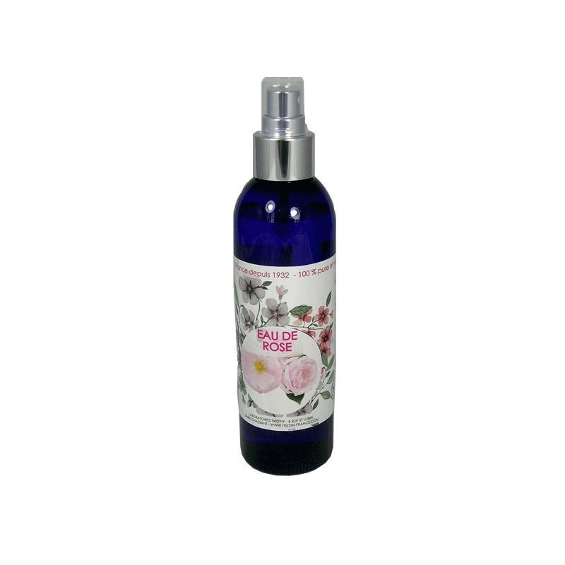 Eaux Florale De Rose De Damas - Peau sèche - Dry Skin