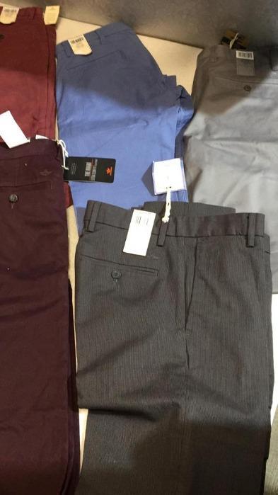 Pantalons Dockers Homme  - Pantalons Dockers Homme Lot De 30 Prix 15€ HT