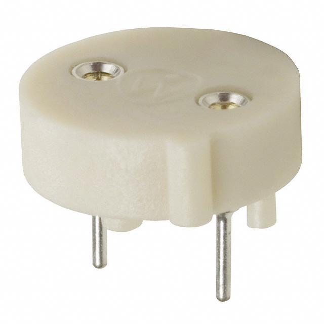 FUSE HOLDER RADIAL 250V 6.3A PCB - Littelfuse Inc. 56000001319