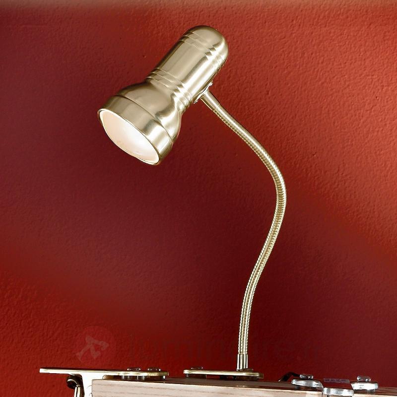 Lampe à mâchoire Samala - Lampes à pince