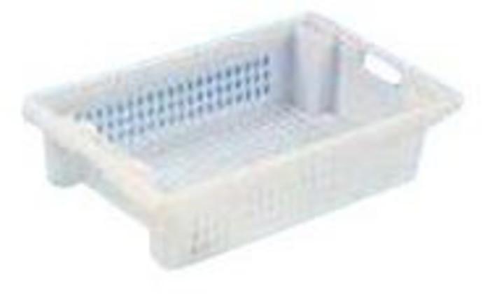 Drehstapelbehälter: Tepper 150 3 - null