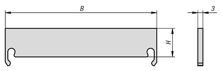 Cales d'appui - Etau de bridage 5 axes compact
