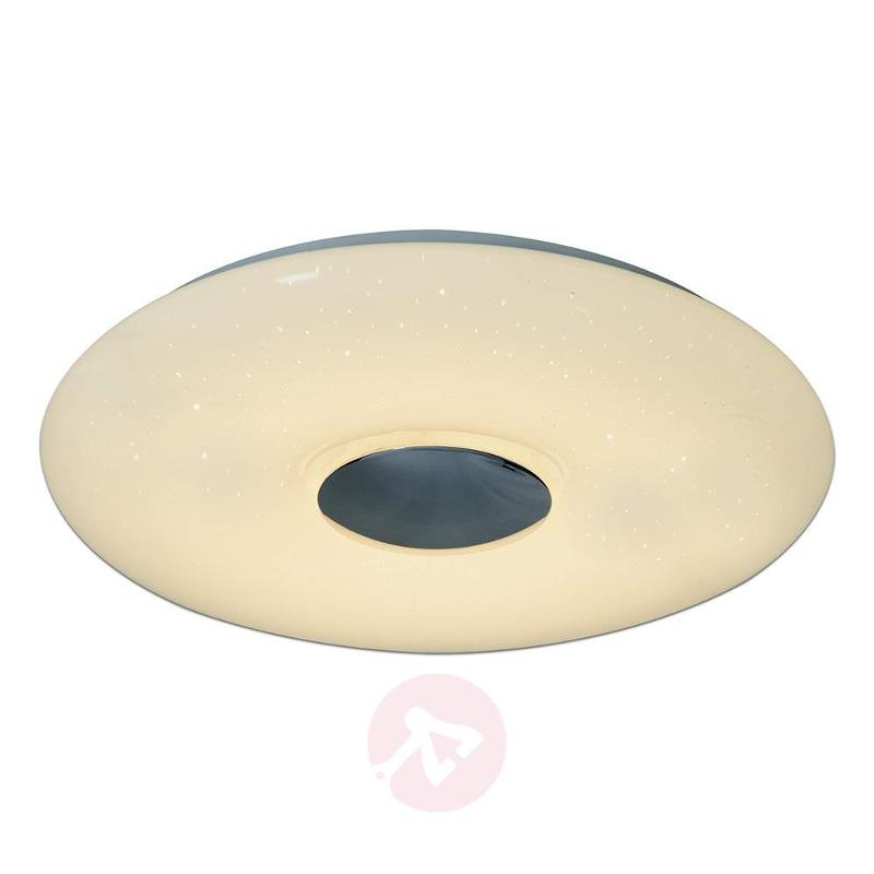 Flexible Verona LED ceiling lamp w. remote control - Ceiling Lights