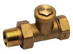 Heizungs- und Rohrleitungsarmaturen - Art.-Nr.: 00001660