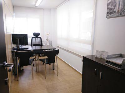 Alquiler de Oficina en Castellón - Despacho por horas