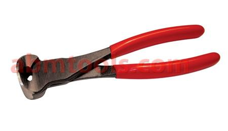 Top Cutting Plier - The perfect tool for flush cutting wires, ties and cables.