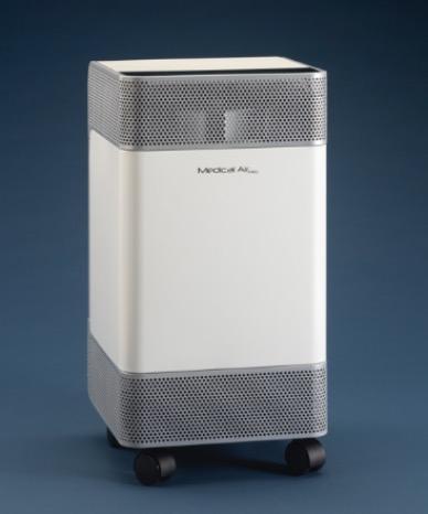 Medical Air Pro - Purificateur d'air Biomédicale