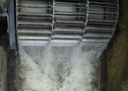 Hydro Power Lamella Turbine - null