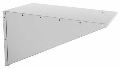 Smv - Support Mural Ventilateur Type Smv - null