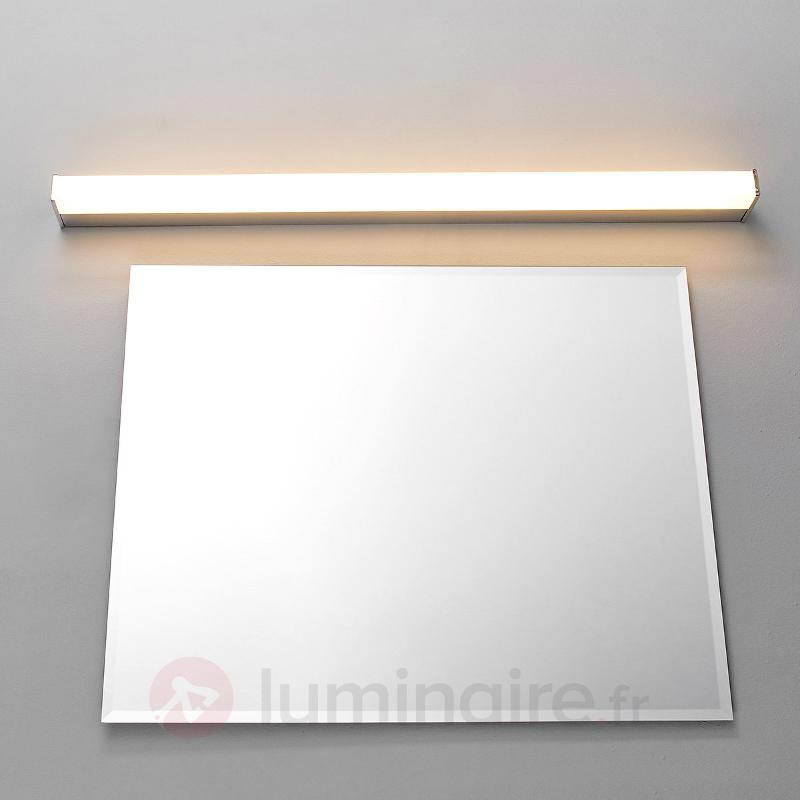 Applique pour salle de bains Philippa - Appliques LED