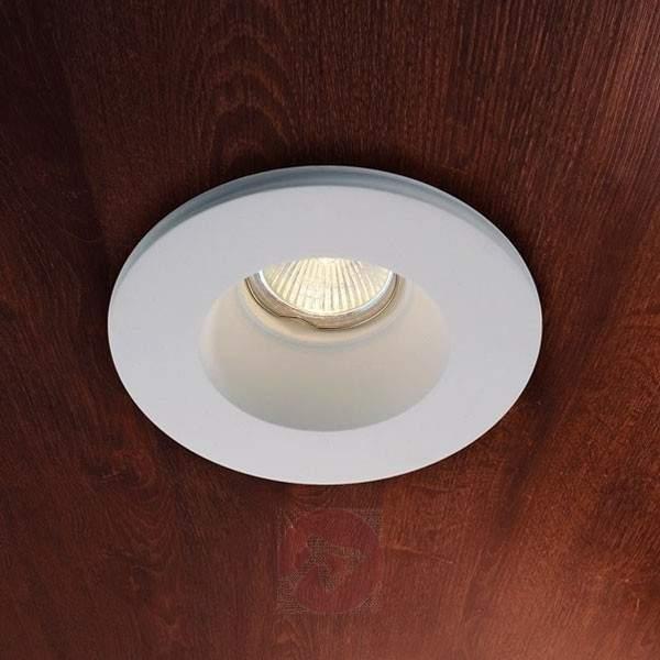 RINA low-voltage plaster recessed light - Low-Voltage Spotlights