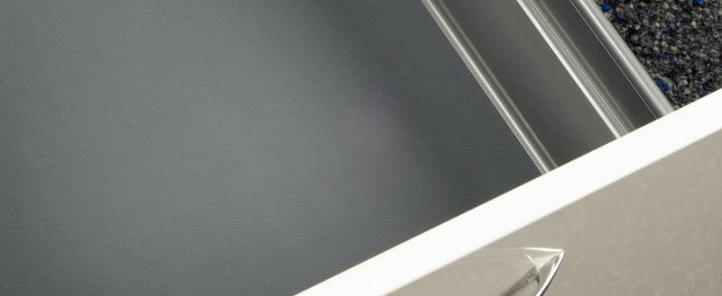 Solid Functional surface, high slip resistance - AGO-Solid umbra grey 876