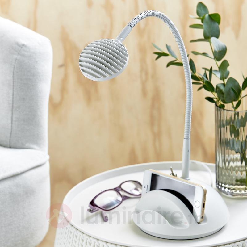 Klarinett - remarquable lampe de bureau LED - Lampes de bureau LED