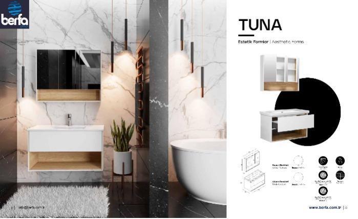 Мебели за баня - Производител на аксесоари за баня