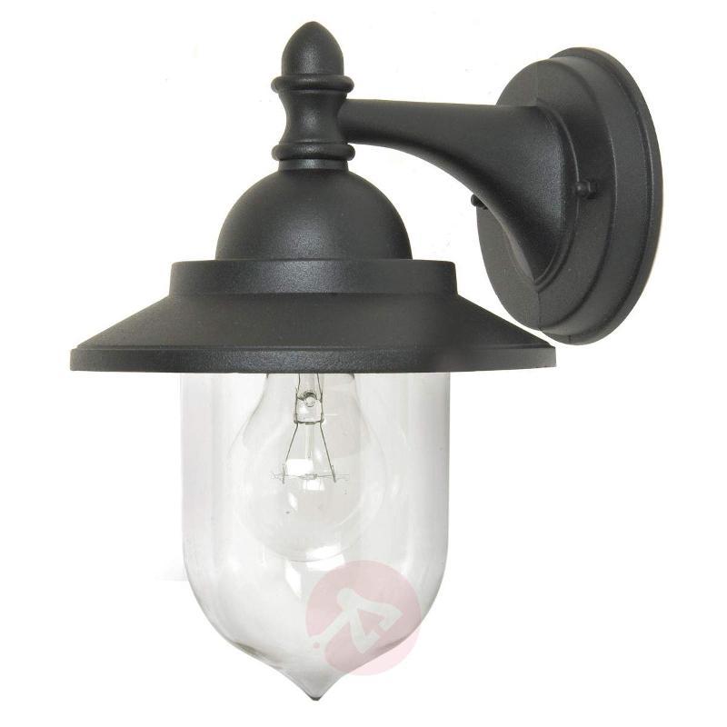 Sandown - versatile outdoor wall lamp - Outdoor Wall Lights