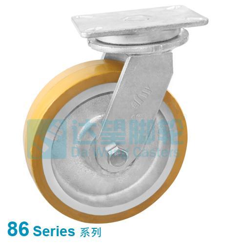 Extra Heavy Duty Industrial Castor, load 1600 kgs